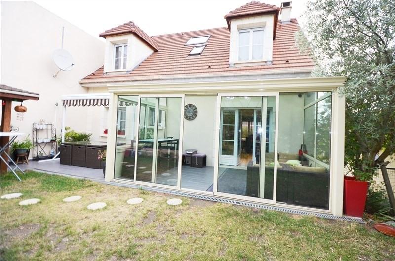 Vente maison / villa Bezons 499000€ - Photo 1