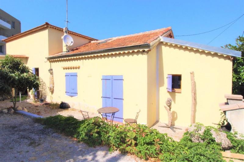 Sale house / villa Cagnes sur mer 395000€ - Picture 3