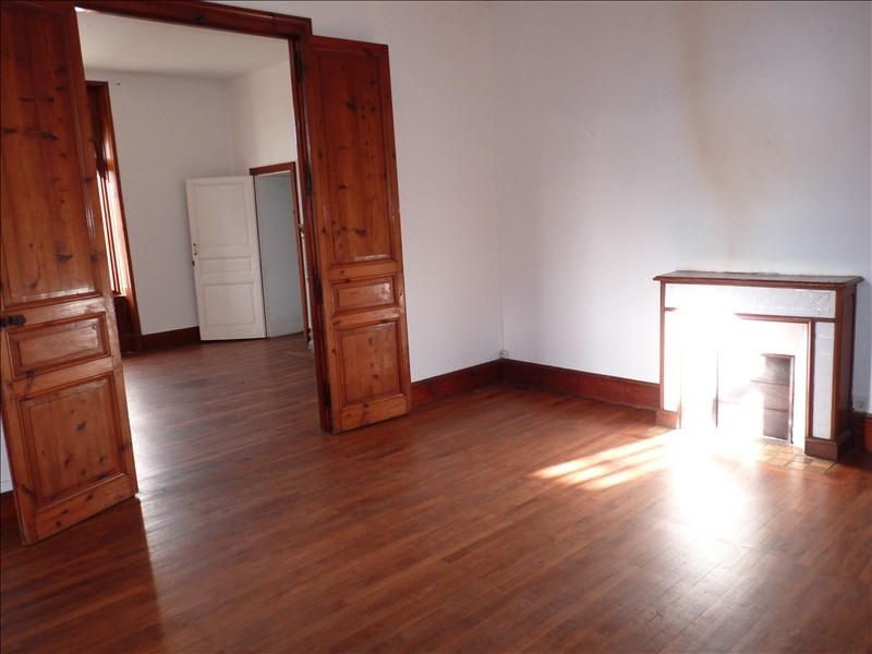 Vente de prestige maison / villa La chaize le vicomte 409500€ - Photo 1
