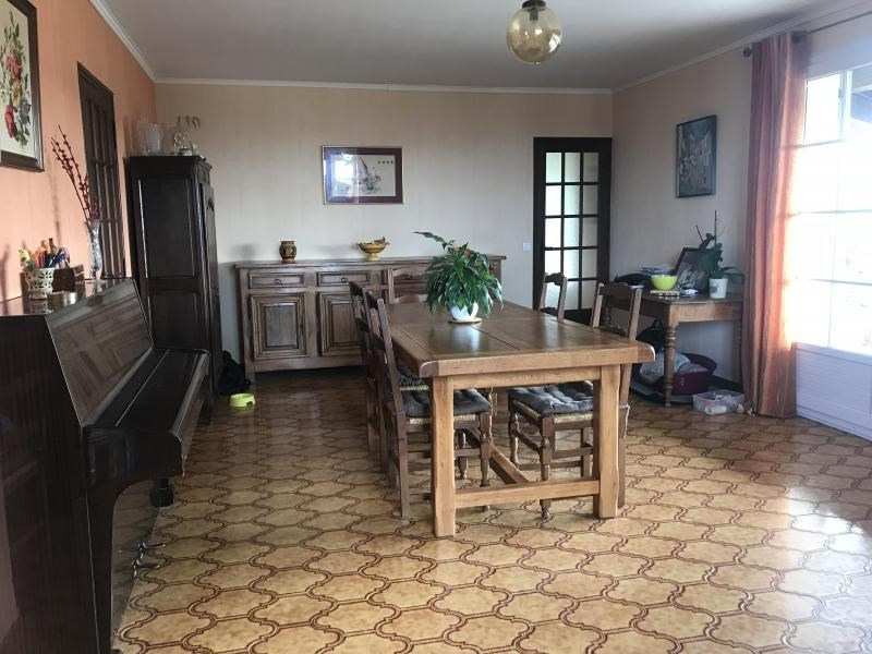 Vente maison / villa Diemoz 345000€ - Photo 11