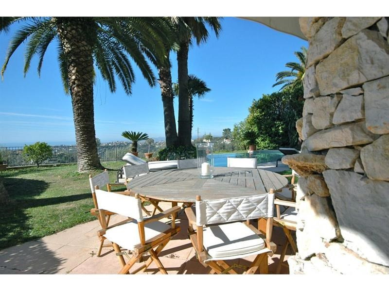 Deluxe sale house / villa Nice 1 790 000€ - Picture 16