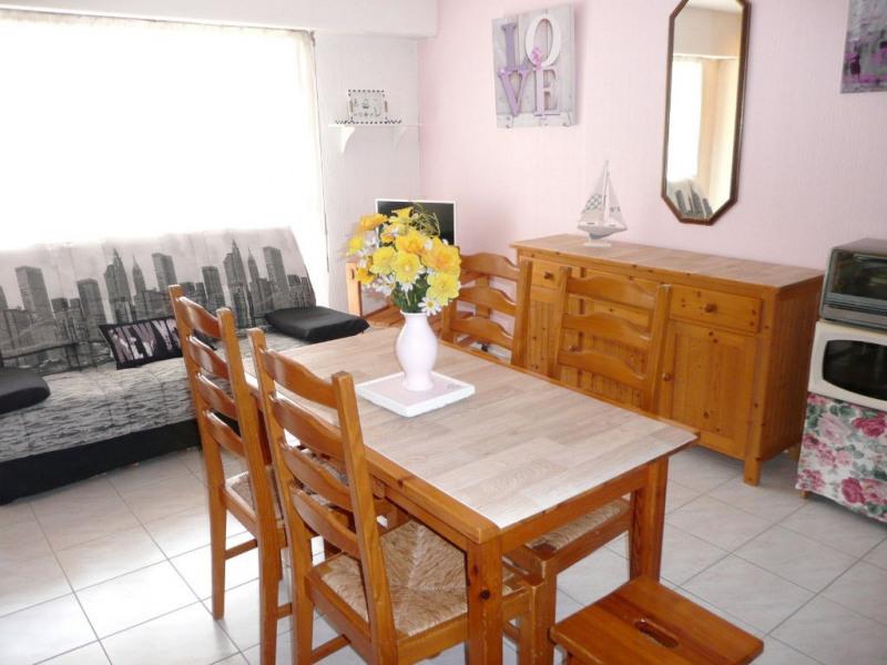 Vente appartement Cucq 49900€ - Photo 2