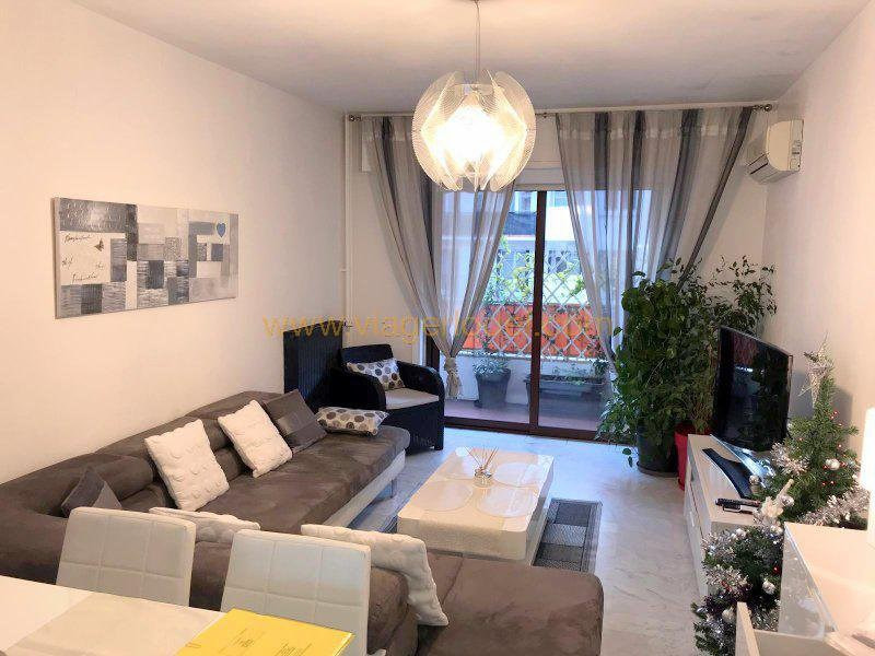 Life annuity apartment Cagnes-sur-mer 155000€ - Picture 18