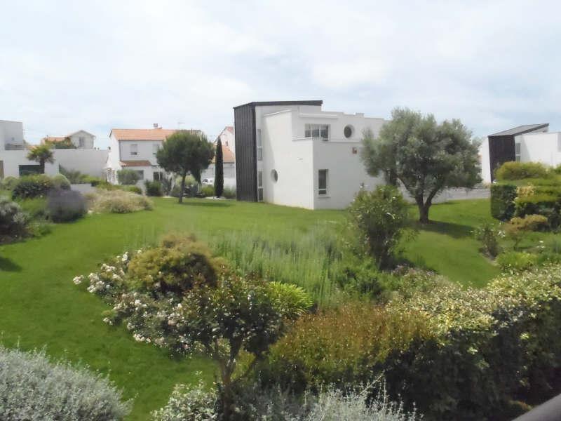 Sale apartment Royan 322000€ - Picture 1