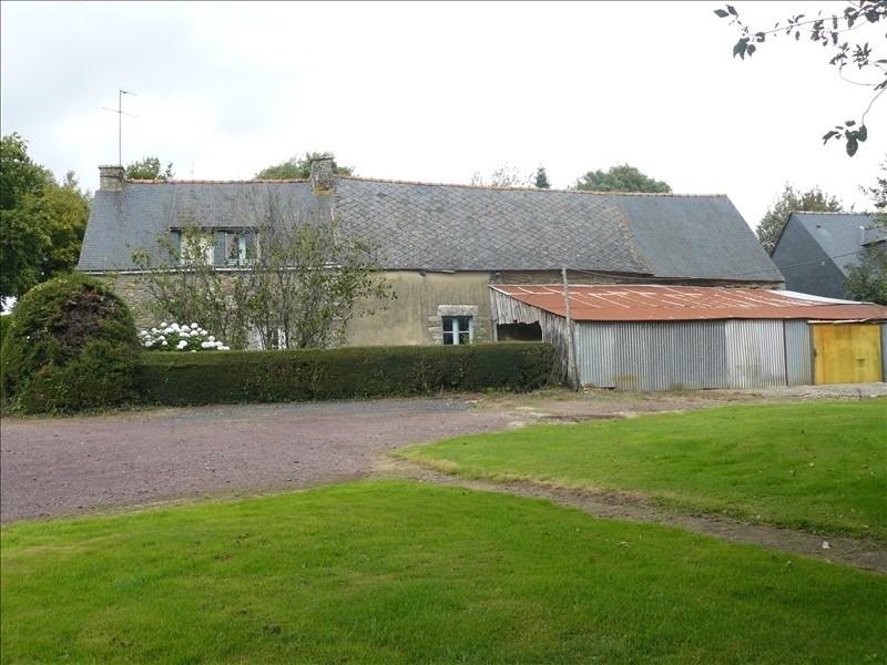 Vente maison / villa Guegon 34000€ - Photo 2