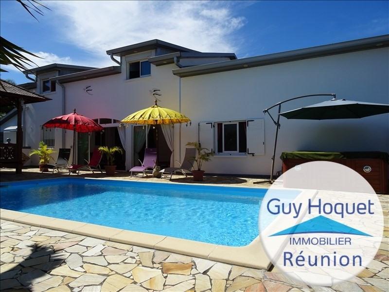 Vente de prestige maison / villa Le tampon 696800€ - Photo 2