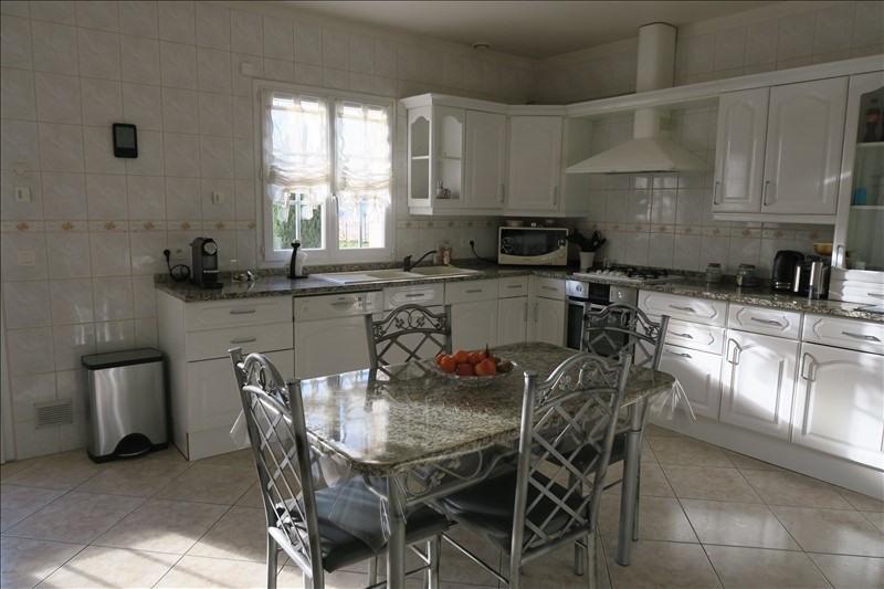 Verkoop  huis Levis st nom 590000€ - Foto 2