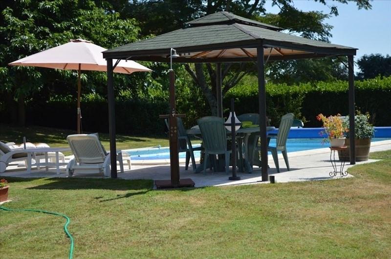 Sale house / villa Montpon menesterol 346500€ - Picture 2