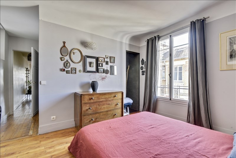 Sale apartment Clichy 885000€ - Picture 5
