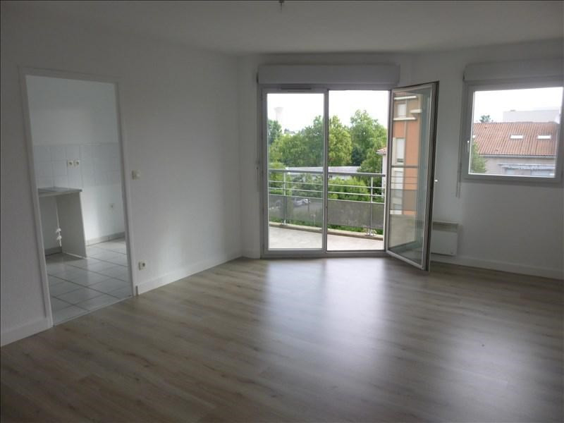 Vente appartement Toulouse 140 000€ - Photo 2