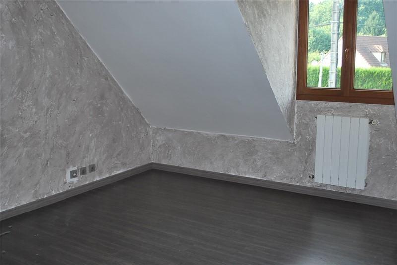 Sale house / villa St maurice montcouronne 456000€ - Picture 9