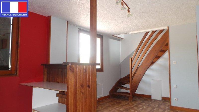 Duplex 3 pièces