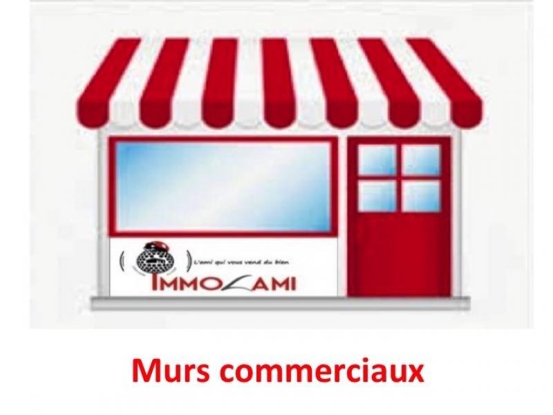 Vente local commercial La teste de buch 622500€ - Photo 1
