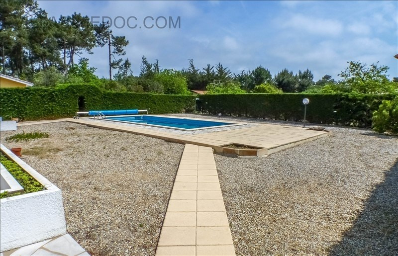 Sale house / villa Vendays montalivet 330000€ - Picture 3