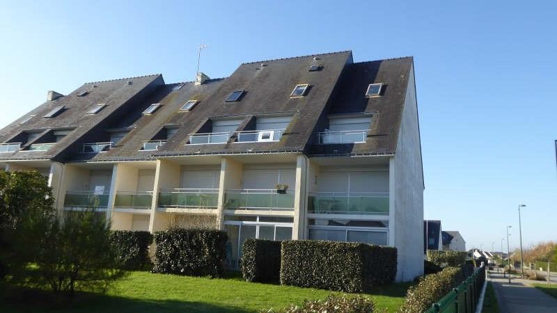 Vente appartement Sarzeau 174000€ - Photo 1