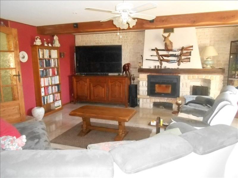 Sale house / villa Aulnay 314022€ - Picture 4