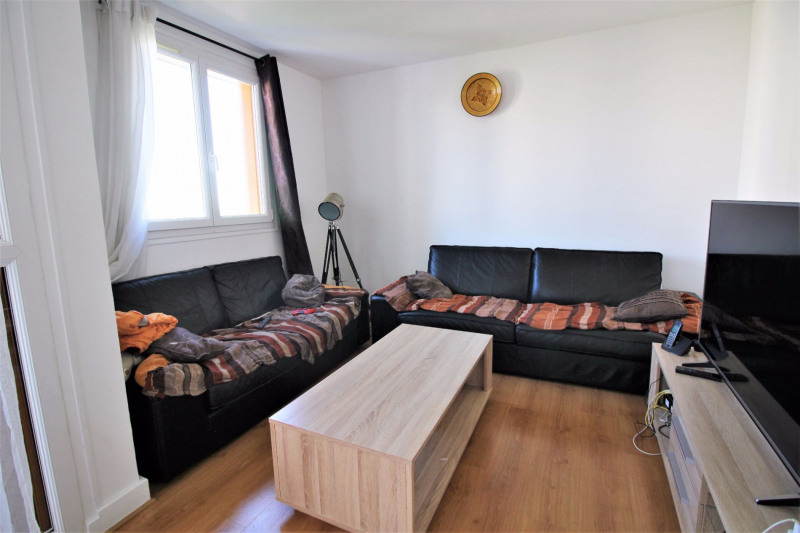 Vente appartement Eaubonne 165 000€ - Photo 2