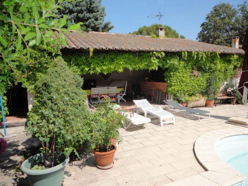 Deluxe sale house / villa Pernes les fontaines 730000€ - Picture 10