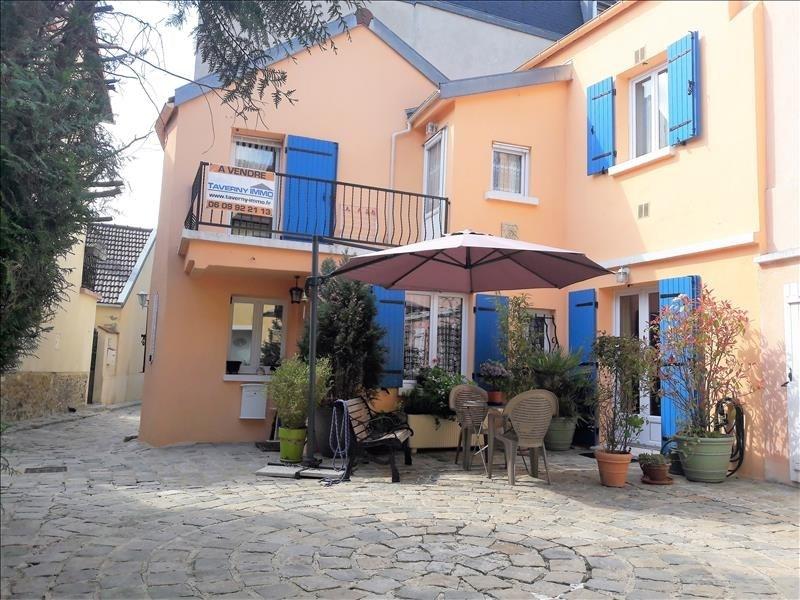 Vente maison / villa Taverny 219500€ - Photo 1