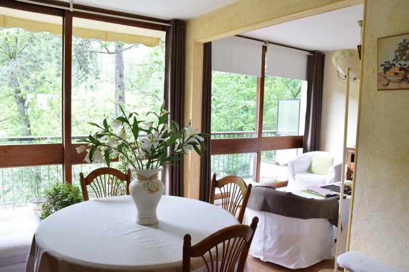 Vente appartement Fontenay le fleury 171000€ - Photo 4
