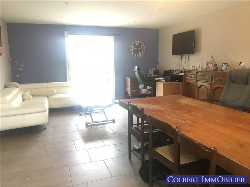 Vente maison / villa Ouanne 189 000€ - Photo 1