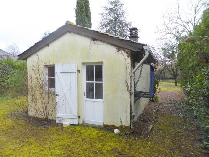 Vente terrain Châteaubernard 54000€ - Photo 2