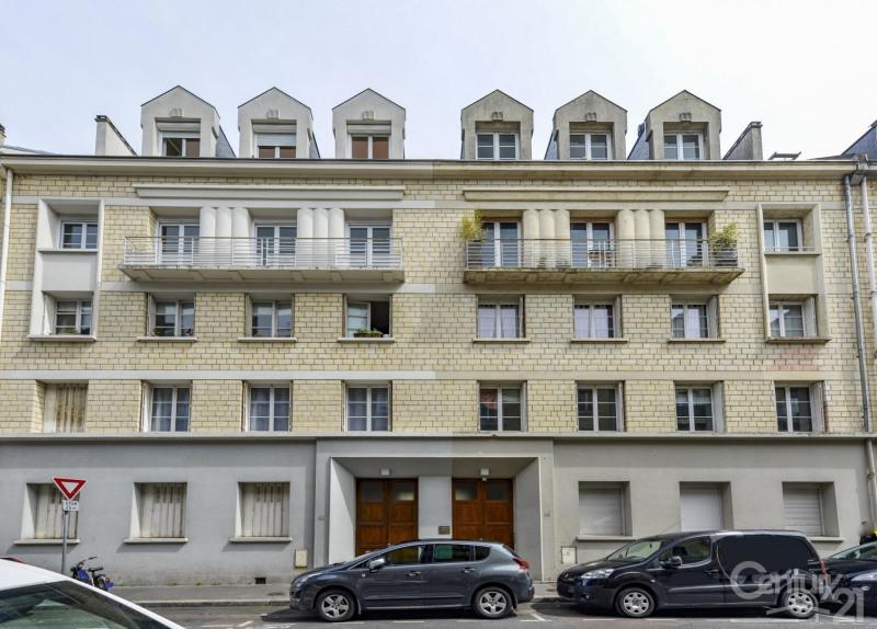 Vente appartement Caen 172000€ - Photo 1