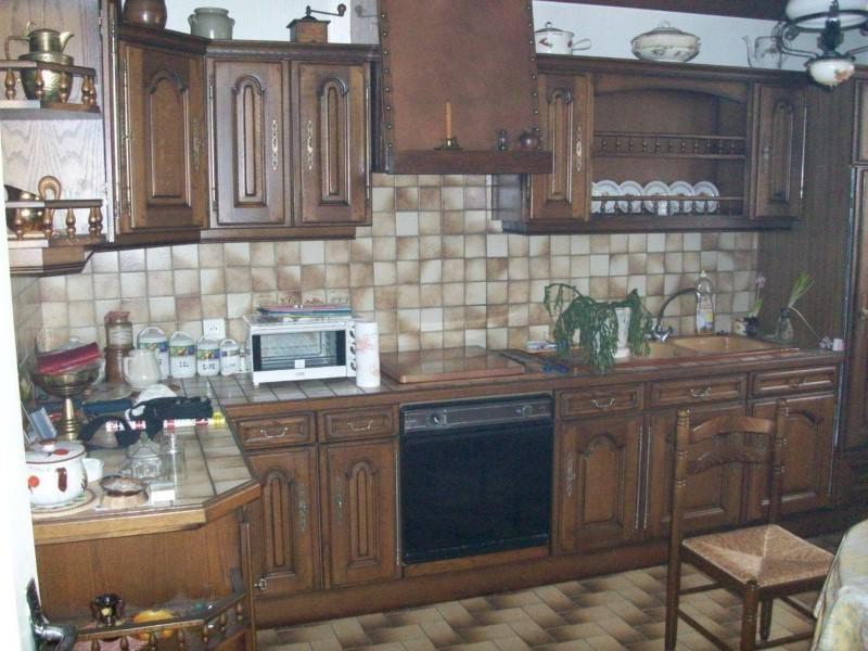 Vente maison / villa Riorges 155000€ - Photo 7