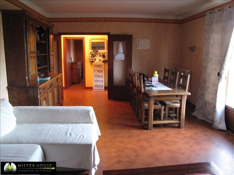 Vente maison / villa Albefeuille lagarde 139000€ - Photo 6