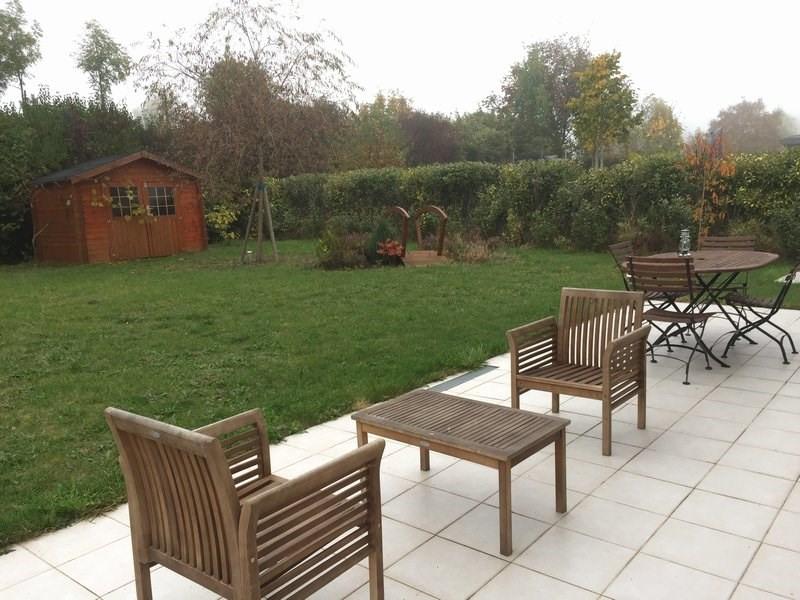 Sale house / villa Villennes sur seine 582000€ - Picture 8