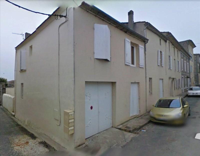 Investment property building Villefranche de lonchat 263000€ - Picture 1