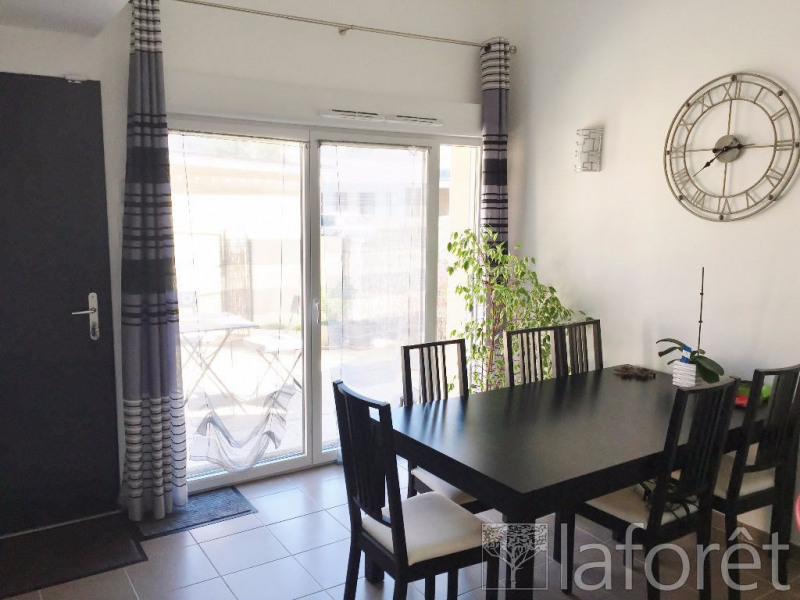 Vente maison / villa L isle d abeau 189900€ - Photo 4