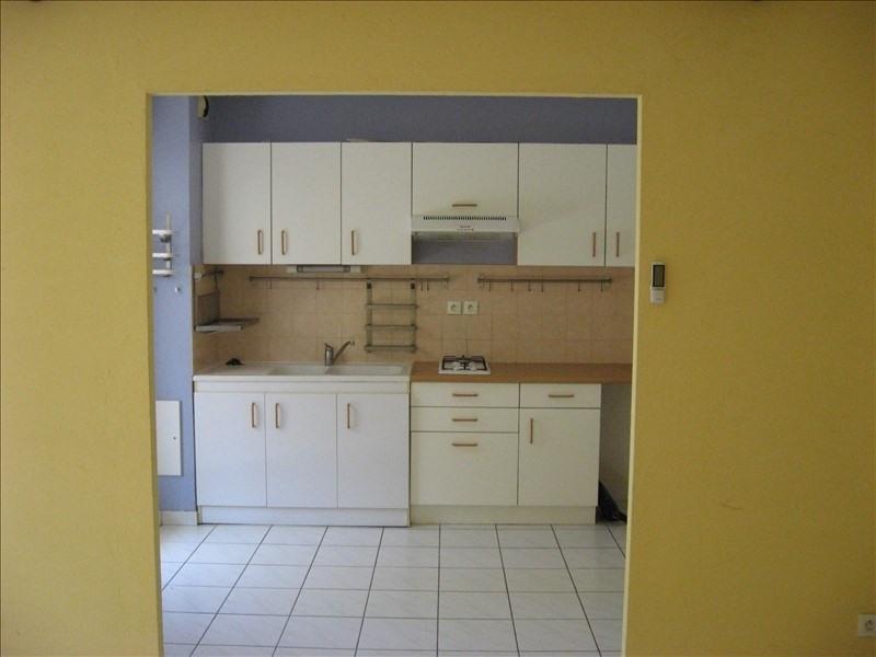 Sale apartment Grenoble 130000€ - Picture 2