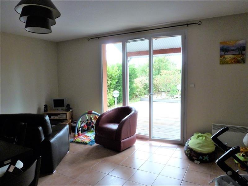Sale house / villa Aussonne 220500€ - Picture 3