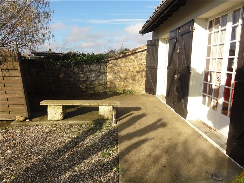 Sale house / villa Langon 160 600€ - Picture 3