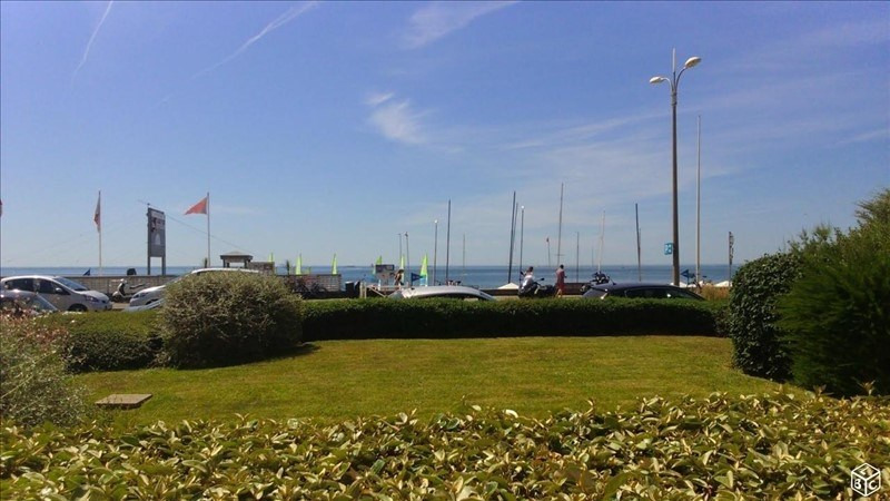Vente appartement Pornichet 262 500€ - Photo 3