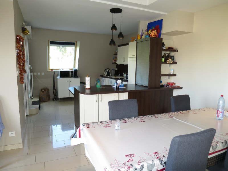 Vente appartement St julien les metz 370000€ - Photo 3