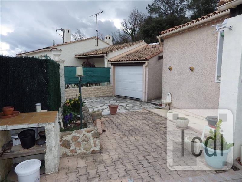 Vente maison / villa Le val 235000€ - Photo 4