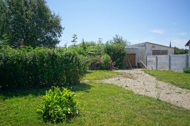 Vente maison / villa Les andelys 124000€ - Photo 5