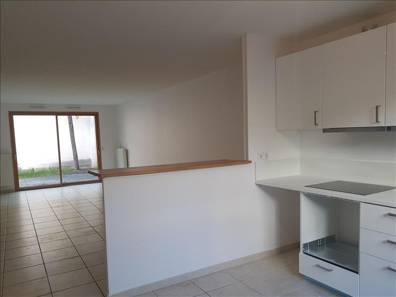 Sale apartment Tassin la demi lune 472500€ - Picture 3