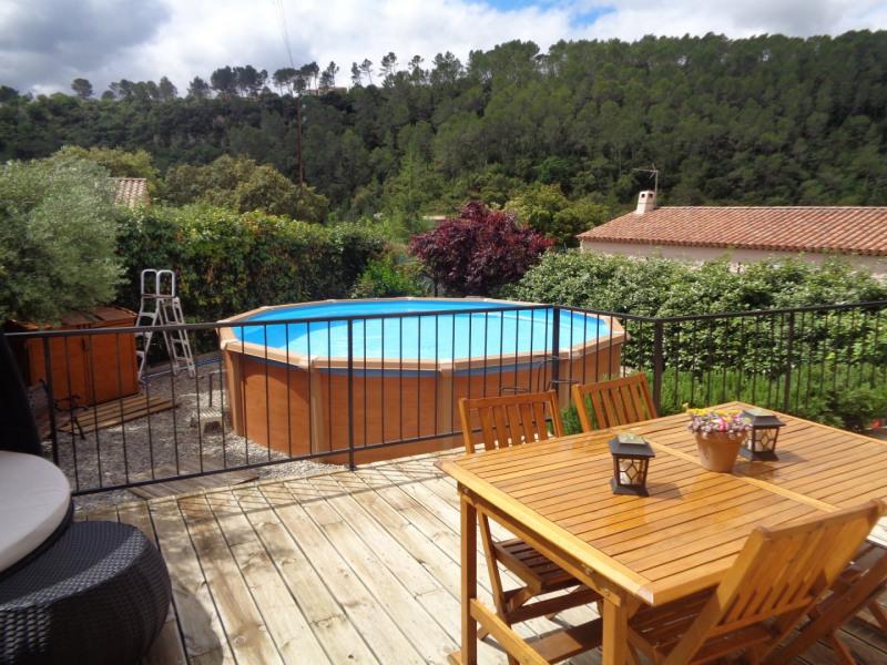Sale house / villa Entrecasteaux 315000€ - Picture 1