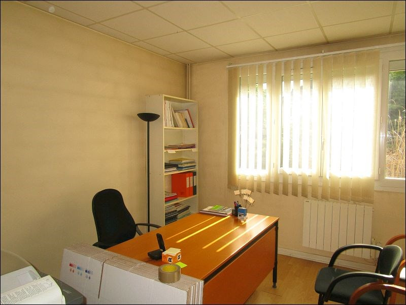 Rental office Athis mons 1 133€ CC - Picture 2