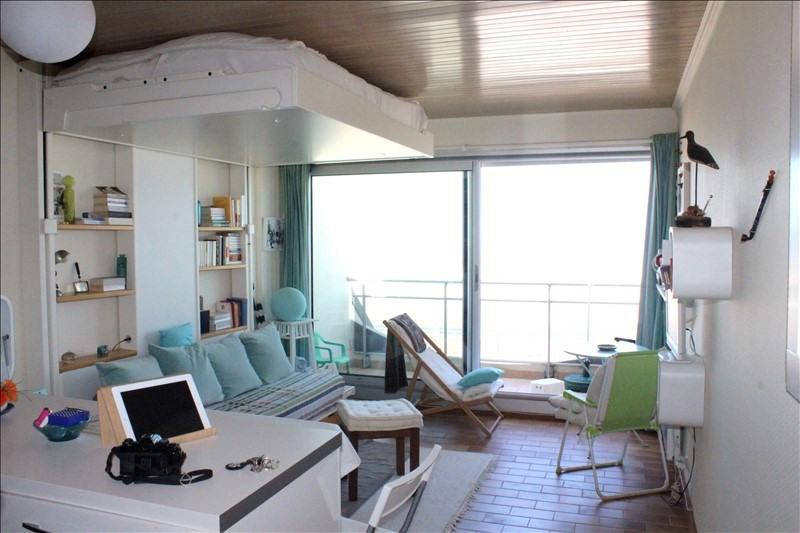 Vente appartement Quend plage les pins 129000€ - Photo 2