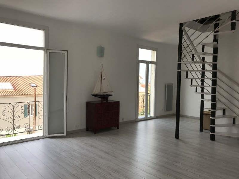 Vente appartement Toulon 177500€ - Photo 2