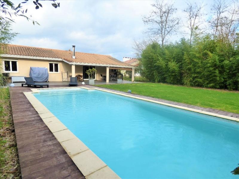 出售 住宅/别墅 Saint sulpice et cameyrac 407000€ - 照片 1