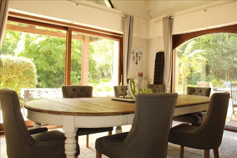 Vente de prestige maison / villa Plomelin 561800€ - Photo 5
