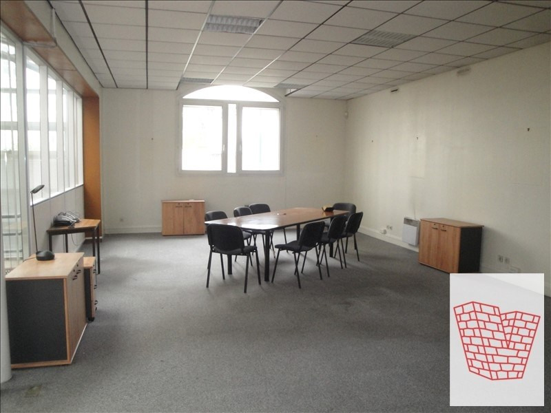 Sale office Colombes 336 000€ - Picture 2