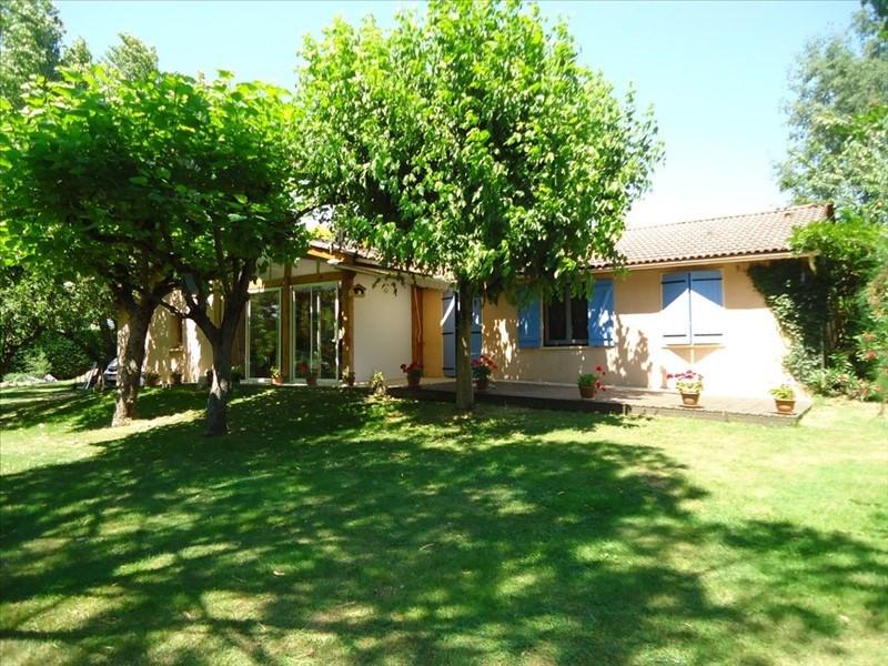Vente maison / villa St gregoire 190000€ - Photo 2