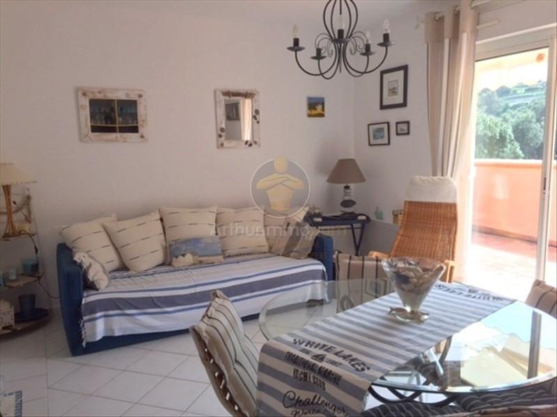 Sale apartment Sainte maxime 300000€ - Picture 5