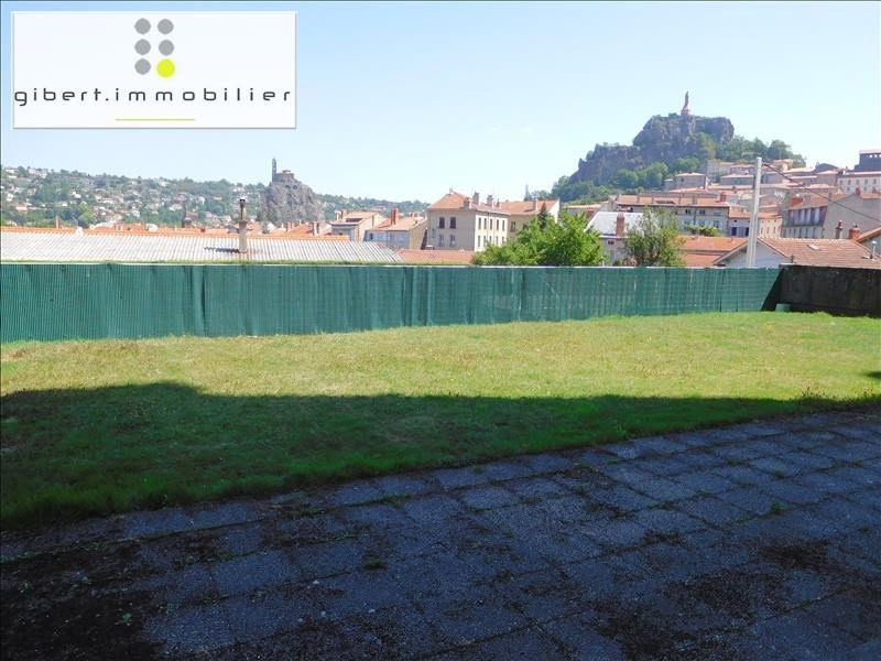 Location appartement Le puy en velay 626,79€ CC - Photo 1
